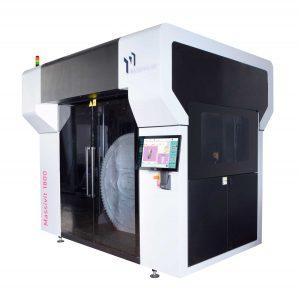 detailed pictures f29dd 34a9c Massivit 3D – NTG Digital  tecnologie per la stampa