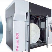 Massivit3D Stampa 3D grande formato