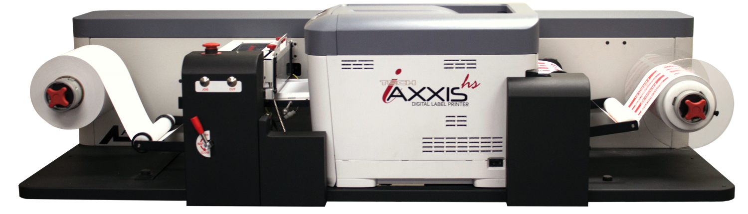 axxis-printer