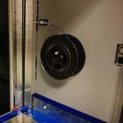 Supporto bobina stampante 3d