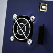 Ventilazione dell'elettronica stampante 3d