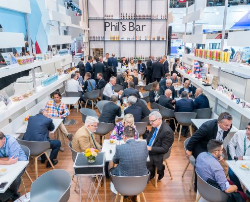 Domino Labelexpo 2017