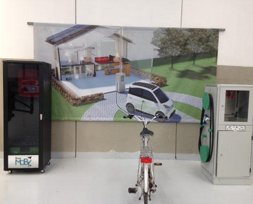ifevs stampa 3d prototipo