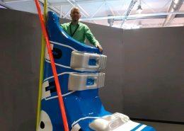 massivit 3d scarpone sci